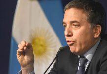 Definiciones de Dujovne: metas fiscales, recorte del gasto público e inflación