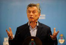 Macri brindó una conferencia y habló sobre inflacion, crisis y los aportes truchos