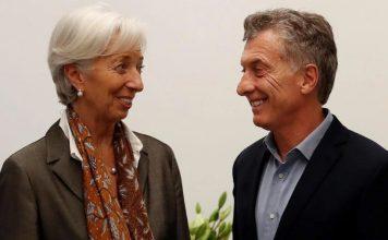 Día del Amigo: Macri cenará en Olivos con Christine Lagarde, titular del FMI