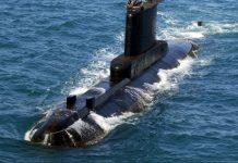 Se reactiva la búsqueda del submarino desaparecido ARA San Juan