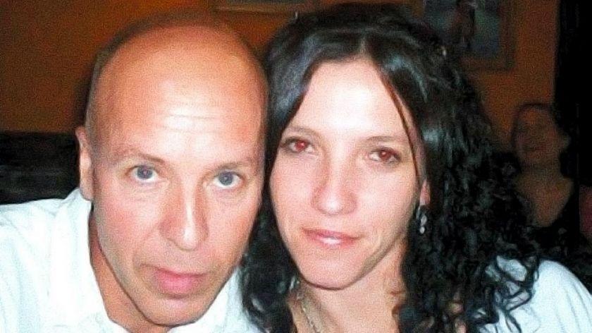 Condenaron a 22 años de cárcel a Daniel Lagostena por el crimen de Erica Soriano