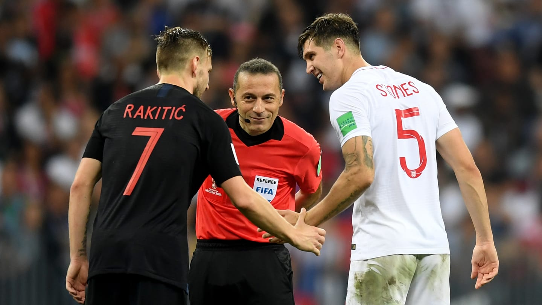 croacia, inglaterra, mundial rusia 2018, goles
