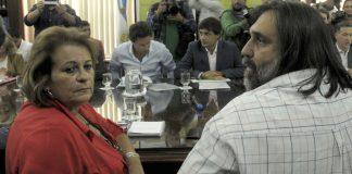 Paritaria docente: Vidal ofreció a los gremios docentes un aumento del 16,7%