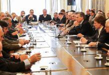 Frigoríficos le prometieron a Macri que no aumentaran el precio de la carne