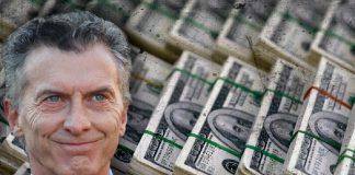 La fuga de capitales que acumula el Gobierno de Macri en los últimos meses