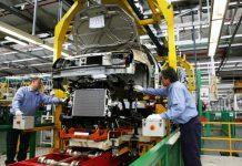 Según ADEFA, la producción automotriz cayó más del 13% en junio