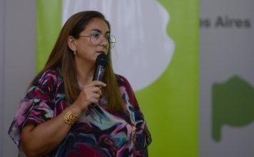 Quién es Fernanda Inza, la Contadora de la Provincia que Vidal hecho