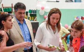 Jorge Macri habló sobre los aportes truchos en Cambiemos