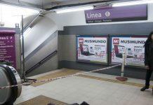 Paro de Subte: Metrodelegados abren molinetes y paran en la Línea E y Premetro