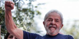 lula da silva, liberación, brasil, pt