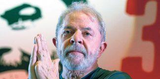 Revocan la orden de liberación de Lula da Silva