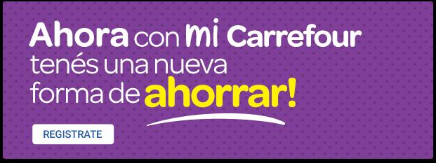 """""""Mi Carrefour"""": qué es y cómo funciona el programa"""