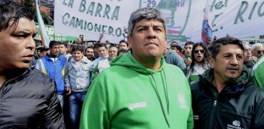 """Pablo Moyano quiere que """"se vaya el Gobierno"""" pero """"derrotado y humillado en las urnas"""""""
