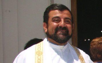 En un accidente fatal, murió el párroco de Inmaculada Concepción de Burzaco, el padre Sergio Gustavo Medina