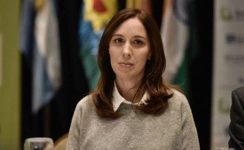 Aportes truchos en la campaña: Vidal le pidió la renuncia a la contadora involucrada