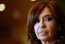 Cristina Kirchner habló por primera vez de la causa de los cuadernos de las coimas