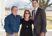 Urtubey y Duhalde, en Salta por la formación de jóvenes en política