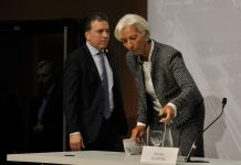 dujovne, fmi, fondo monetario internacional, préstamo, economía, caida