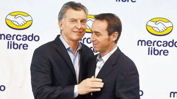 El CEO de Mercado Libre y amigo de Macri pidió no priorizar un aumento de sueldo