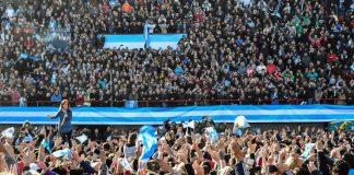 Sin la confirmación de Cristina, Unidad Ciudadana realizará un importante acto
