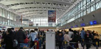 Amenaza de bomba en aeropuerto de Ezeiza, Aeroparque y El Palomar