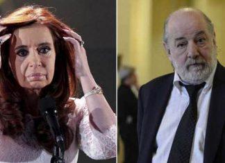 Cristina Kirchner y Bonadio: Las cinco causas judiciales que los enfrenta