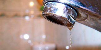 Los cortes de agua para los próximos días en el Conurbano