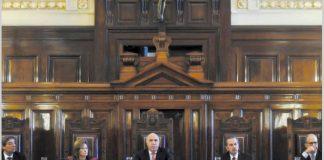 La Corte Suprema otorgó un aumento del 10% para los judiciales
