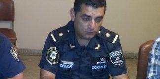 """Almirante Brown: detuvieron al ex jefe de la Policía Local por """"coimero"""""""