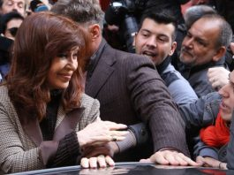 Cristina Kirchner recusó al juez Bonadio y pidió la nulidad de la causa