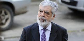 Julio De Vido declaró por la causa de los cuadernos de las coimas