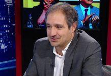 Cabot, el periodista que investigó las coimas viajó con plata del Gobierno de Macri
