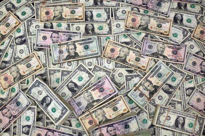 dólares, cotización dolor, banco central