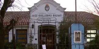 Una docente sufrió una descarga eléctrica en una escuela de La Matanza