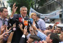 La Cámara Electoral confirmó el fin de la intervención del PJ: sale Barrionuevo y vuelve Gioja