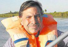Cuadernos de las coimas: Javier Sánchez Caballero, es el segundo arrepentido