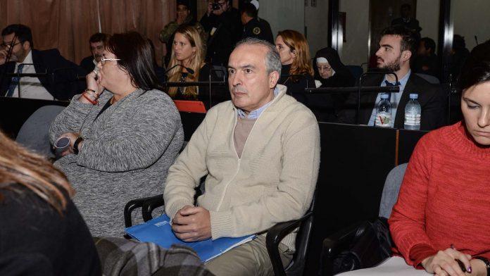 José López declarará este viernes en el juicio de los bolsos