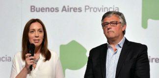 Explosión en la escuela de Moreno: gremios apuntan contra Vidal y Marcelo Villegas