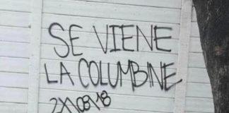 Se viene Columbine: la amenaza de masacre que aterra a colegio Llavallol