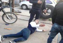 Lomas: custodio del ministerio de Seguridad mató a unPolicía Bonaerense
