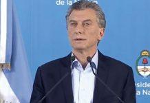 "Macri: ""Dicen que no me conviene que Cristina Kirchner vaya presa"""