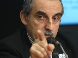 """Guillermo Moreno: """"Lo de los cuadernos termina con la cabeza de Macri"""""""