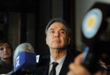 Miguel Pichetto se lanza como candidato presidencial en La Plata