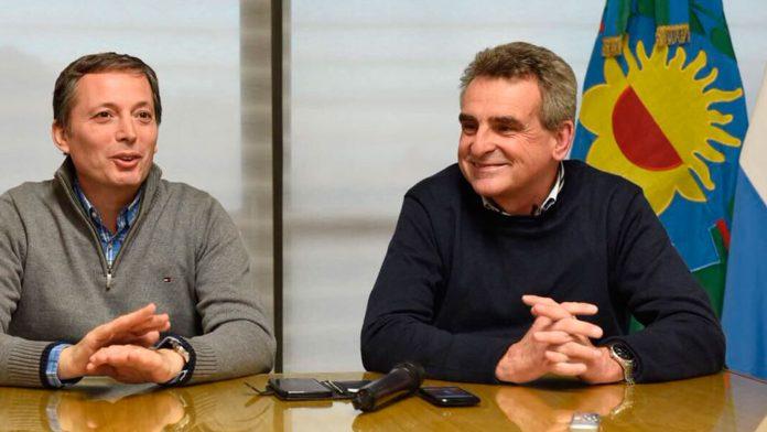 Agustín Rossi, de cara a las elecciones 2019, anunció seis medidas
