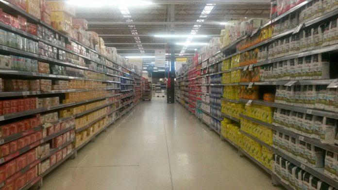 La canasta básica aumentó casi un 4 por ciento: los alimentos que más incrementaron
