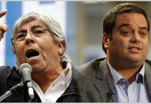 Imputaron a Jorge Triaca por la multa al sindicato de Camioneros