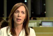 Vidal convocó a los docentes a una nueva paritaria