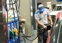 aumento de nafta, gasoil, suba en combustibles,