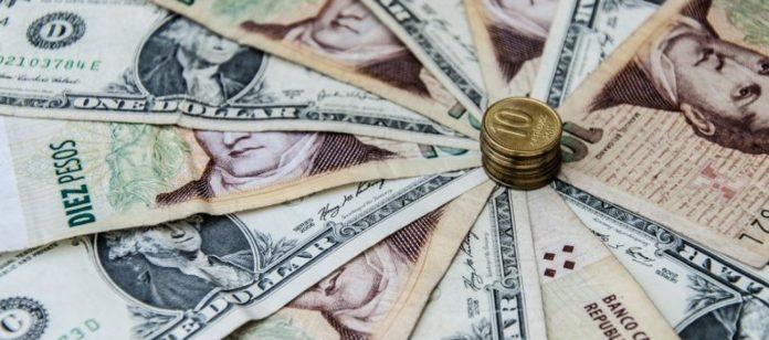 dolar, economía argentina, acciones, caida