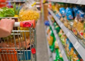 suba de aliementos, canasta básica,